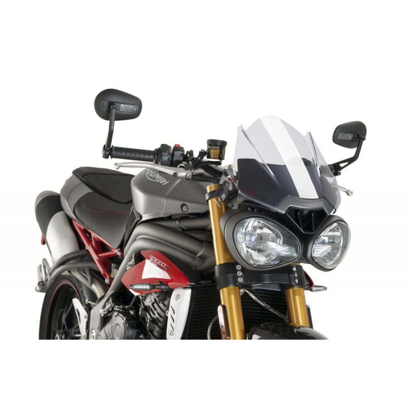 Triumph Speed / Street Triple/R/RS Puig Naked New